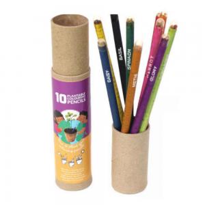 Plantable Seed Pencils 10pcs ecofriendly seed pencils