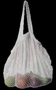 mesh bag ecofriendly shopping bag save the planet uae dubai